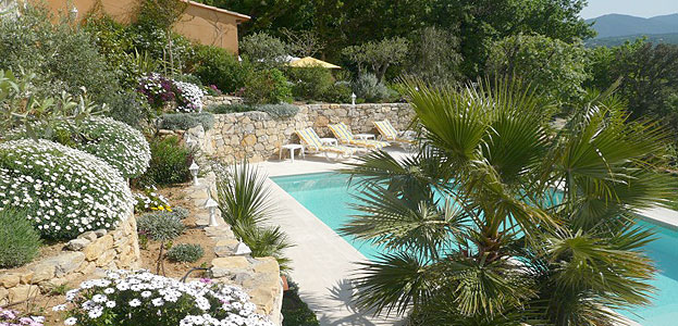 Location Villa Grimaud Piscine Port Saint Tropez Location Maison