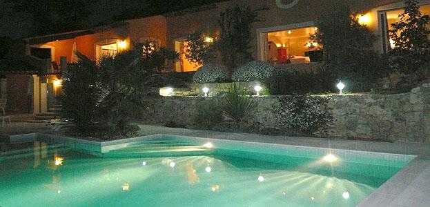 Guest housse saint tropez grimaud piscine a grimaud - Chambre d hote dans le var avec piscine ...